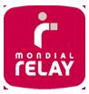 mondial relay logo